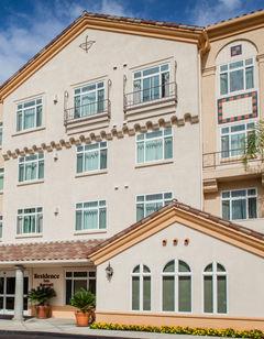 Residence Inn Los Angeles Westlake Vlg