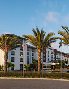 TownePlace Suites San Diego Airport