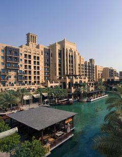 Mina A'Salam at Madinat Jumeirah Resort