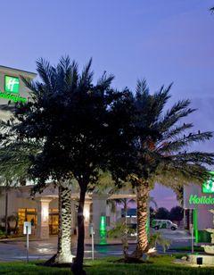 Holiday Inn Houston-Hobby Arpt