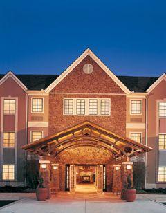Staybridge Suites Columbus-Worthington