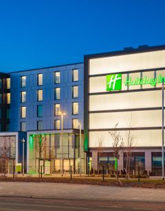 Holiday Inn London - Heathrow Bath Road
