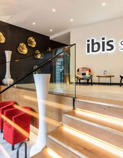 Ibis Styles Chaves Hotel