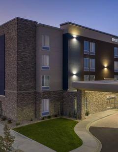 SpringHill Suites Loveland Fort Collins