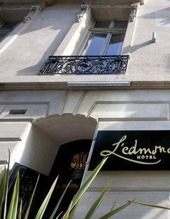 Hotel l'Edmond