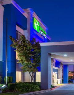 Holiday Inn Express Stockton