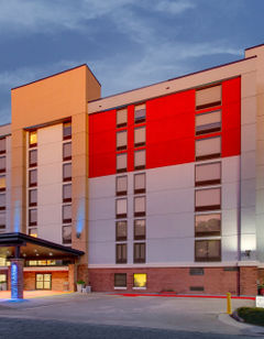 Holiday Inn Express Htl & Sts Perimeter