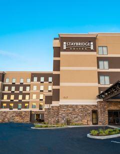 Staybridge Suites Coeur D'Alene