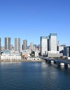 Hotel JAL City Tokyo Toyosu