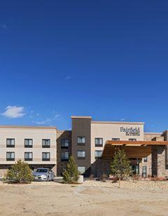Fairfield Inn & Suites East/Ballpark