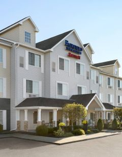 Fairfield Inn & Suites Wheeling