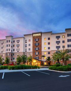 Staybridge Suites Fort Lauderdale Arpt W