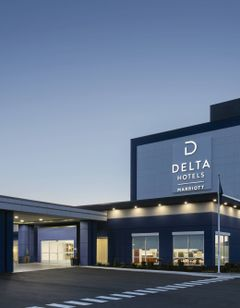 Delta Hotels Indianapolis Airport