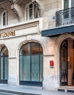 La Clef Louvre