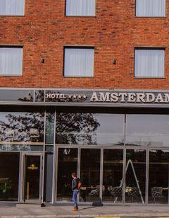 Amsterdam Hotel Belgrade