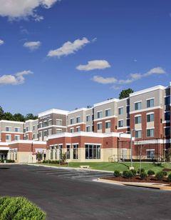 Residence Inn Tuscaloosa