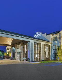 Candlewood Suites Grand Rapids Airport