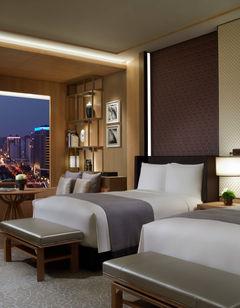 Ritz-Carlton, Xian