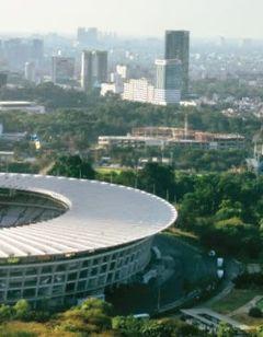 HARRIS Suites fX Sudirman - Jakarta