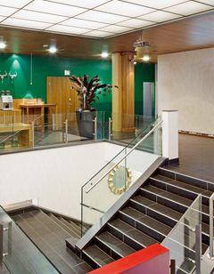 Moevenpick Hotel Zurich-Airport