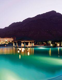 Moevenpick Resort El Sokhna