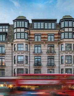 The Resident Covent Garden