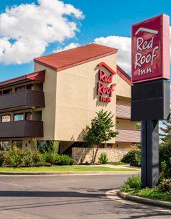 Red Roof Inn Cincinnati - Sharonville