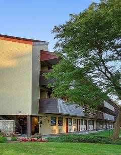 Red Roof PLUS+ Washington DC - Oxon Hill