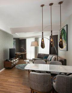 Novotel Suites Manila At Acqua