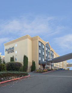 Fairfield Inn by Marriott Seatac Airport