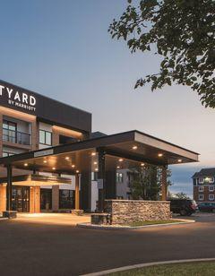Courtyard by Marriott Denver Aurora