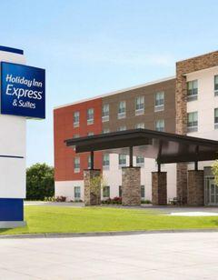 Holiday Inn Exp-Stes Downtown, The Vista