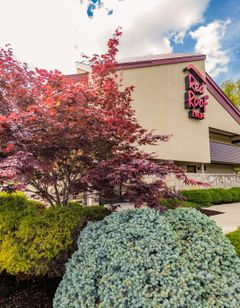 Red Roof Inn Cincinnati NE - Blue Ash