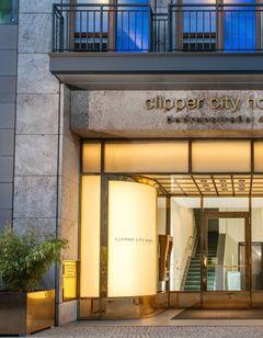 Clipper City Home Apartments