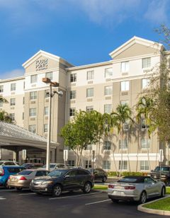 Four Points by Sheraton FLL Airport
