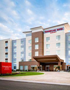 TownePlace Suites Potomac Mills