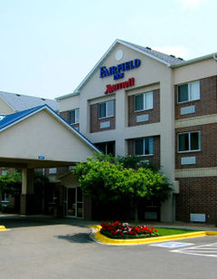 Fairfield Inn Minneapolis/Burnsville