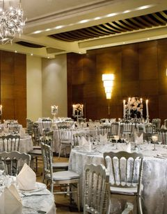 Moevenpick Ambassador Hotel Accra