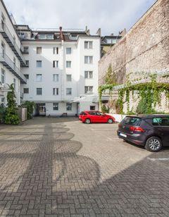 Hotel Antares Duesseldorf