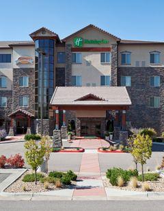 Holiday Inn Denver Parker