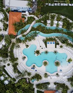 JW Marriott Miami Turnberry Resort