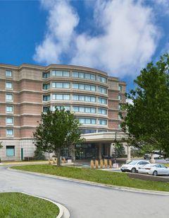 Renaissance Chicago Glenview Suite Hotel