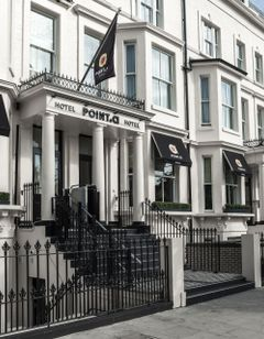 Point A London Kensington