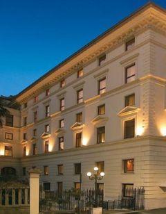 Londra & Cargill Hotel
