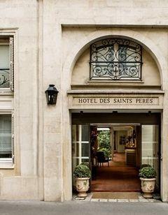 Des Saints Peres Hotel
