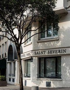 Parc Saint Severin