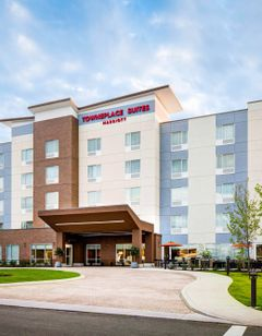 TownePlace Suites Airport Southeast