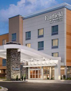 Fairfield Inn & Suites Kinston