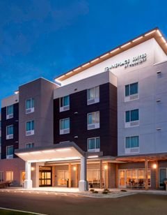 TownePlace Suites Grand Rapids Airport