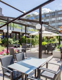Crowne Plaza Zurich